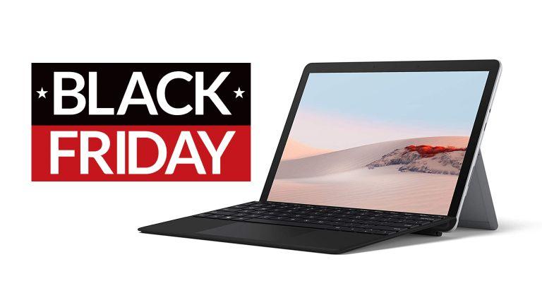 Microsoft Surface Go 2 Black Friday deals