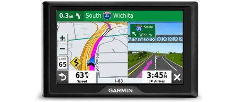 Garmin Drive 52 review