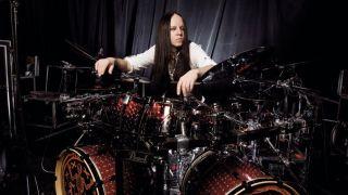 Joey Jordison 2010 kit
