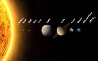 Nine Planets Become 12 with Controversial New Definition