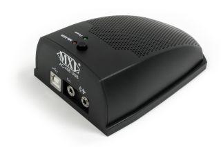 MXL Unveils AC-406 USB Desktop Communicator At Infocomm