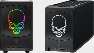 Intel NUC 11 Extreme (Beast Canyon) Mini PC