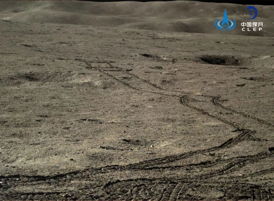On Far Side of the Moon, Chinese Lander and Rover Hit One-Year Mark