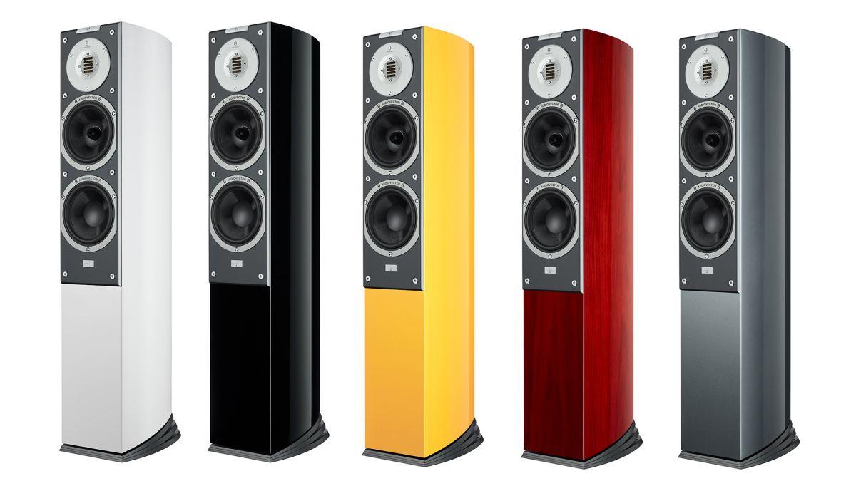 Best floorstanding speakers 2020: budget to premium