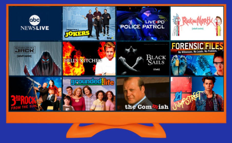 Sling Free Offers Free Tv Shows And Movies How To Get It Tom S Guide