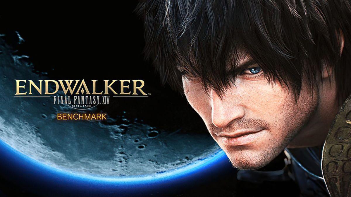 Final Fantasy XIV: Endwalker Benchmark Released