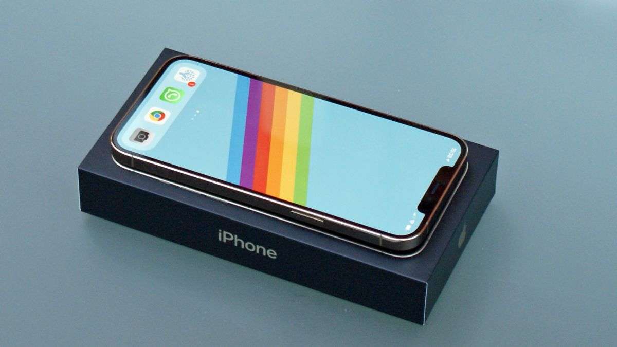iPhone 13 release date could be September 24 - Techradar
