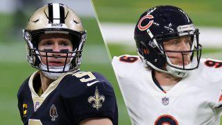 Saints vs Bears live stream