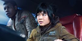 Star Wars' Kelly Marie Tran Once Pulled An A+ Prank On The Last Jedi's Rian Johnson, And It Involved Pokémon