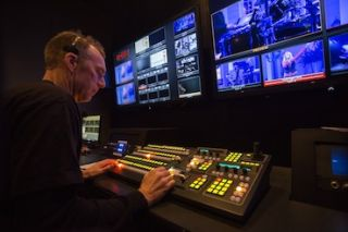 Cove Church Upgrades to HD with Broadcast Pix Granite 5000