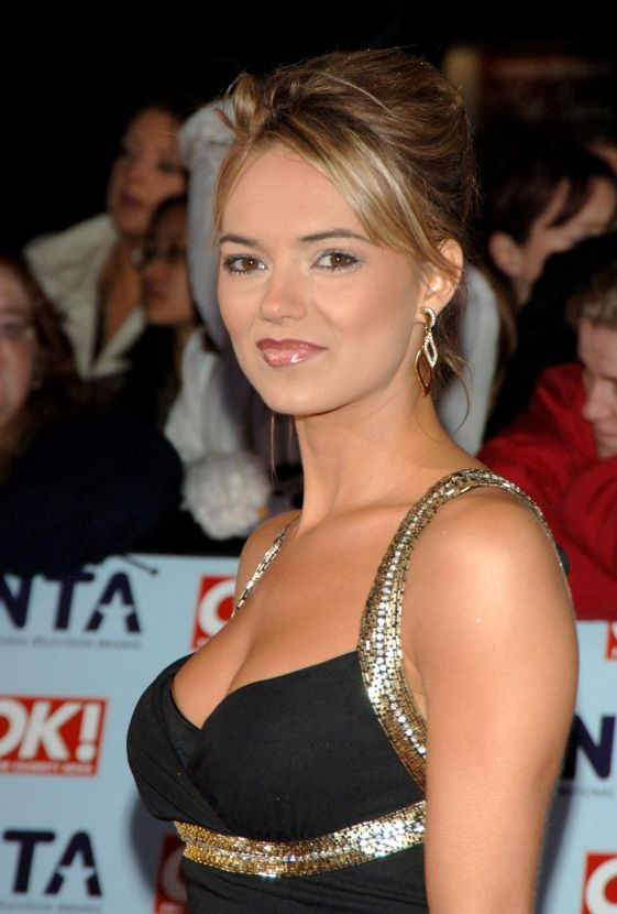 Kara Tointon Nude Photos 67