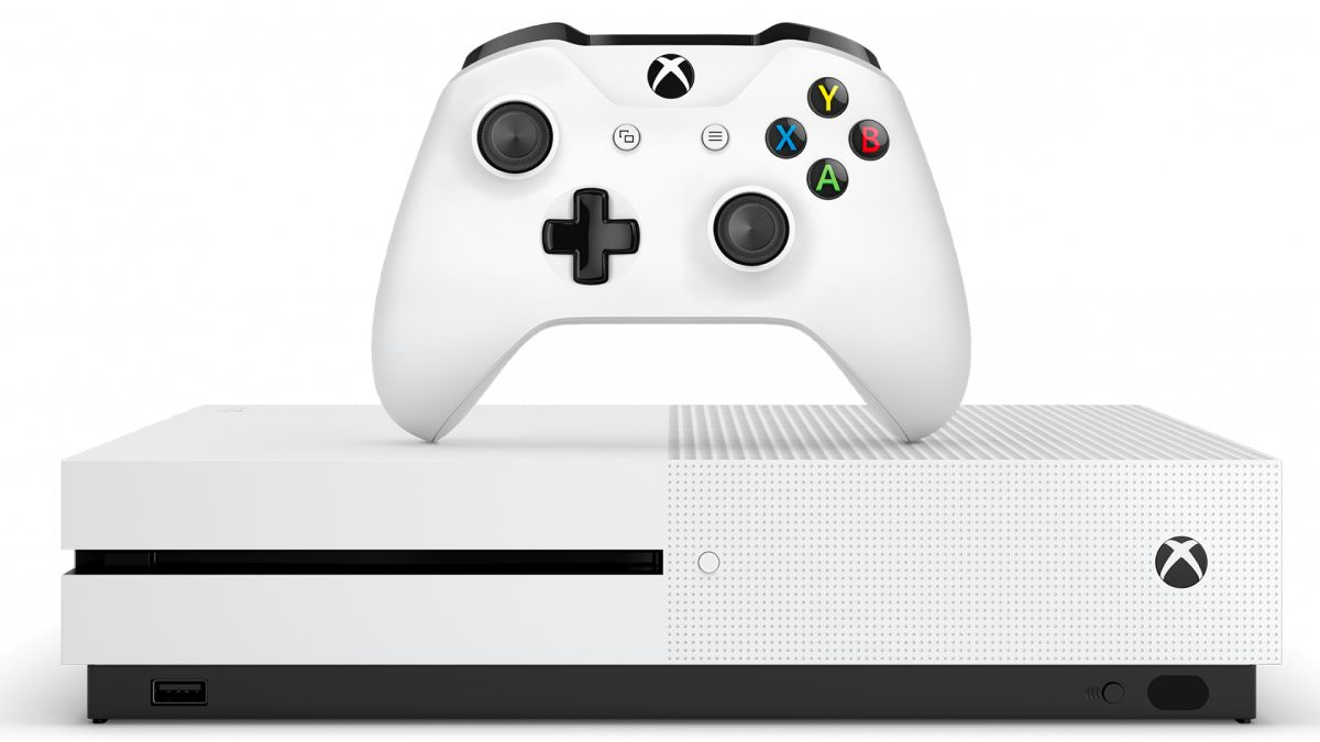 Save big on Xbox One games and Live membership
