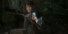 Milla Jovovich's Monster Hunter Pulled From Chinese Theaters Due To Scene Considered Racially Insensitive