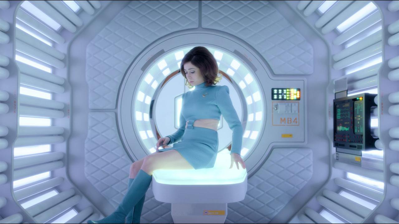 Black Mirror season 4 recap and review | GamesRadar+
