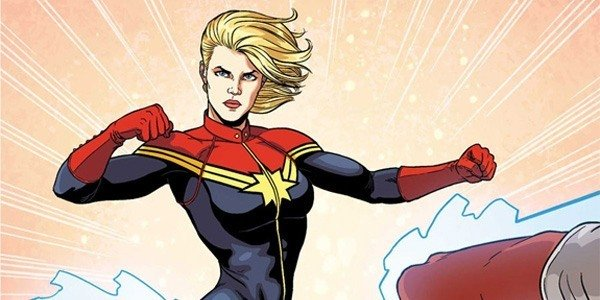 Why Captain Marvel Fans Shouldn T Be Worried About Carol Danvers Movie Costume Cinemablend Shop for captain marvel costumes at walmart.com. why captain marvel fans shouldn t be