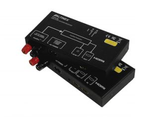 Altinex Debuts Anywire Transmitter/Receiver System
