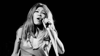 Tina Turner in 1972