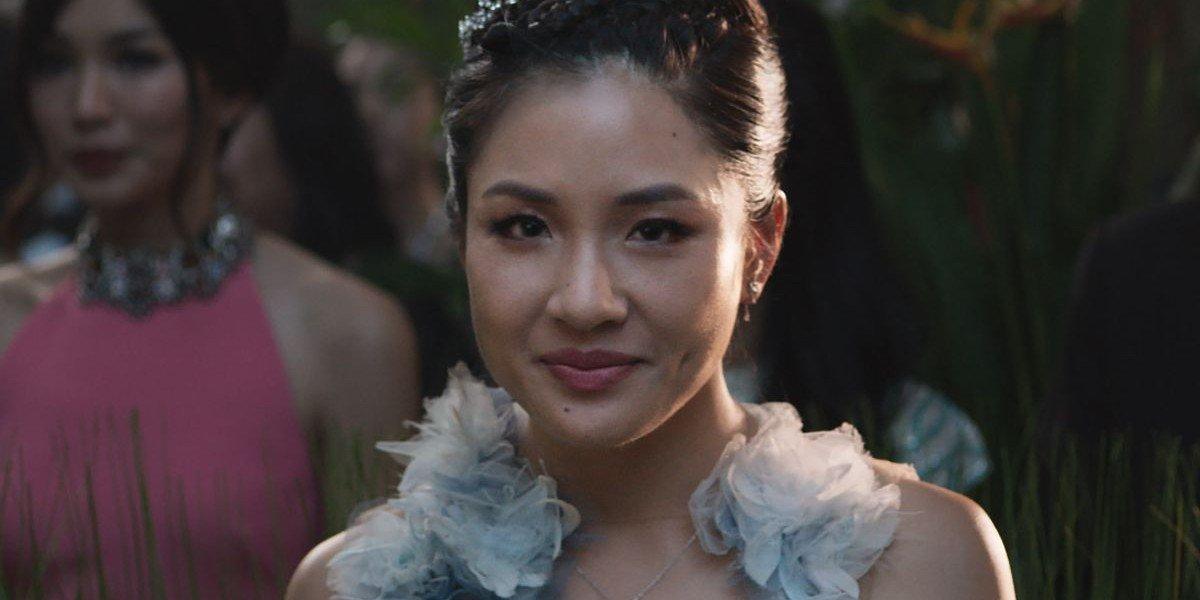 Constance Wu - Crazy Rich Asians