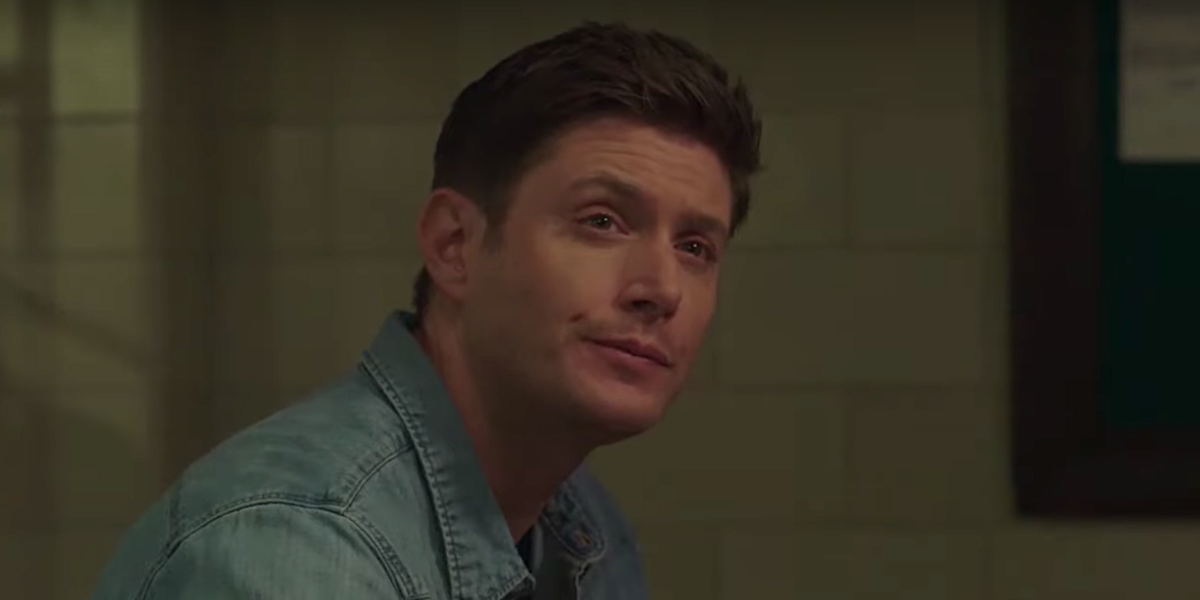 What Jensen Ackles Could Look Like As Soldier Boy In The Boys Season 3 Cinemablend