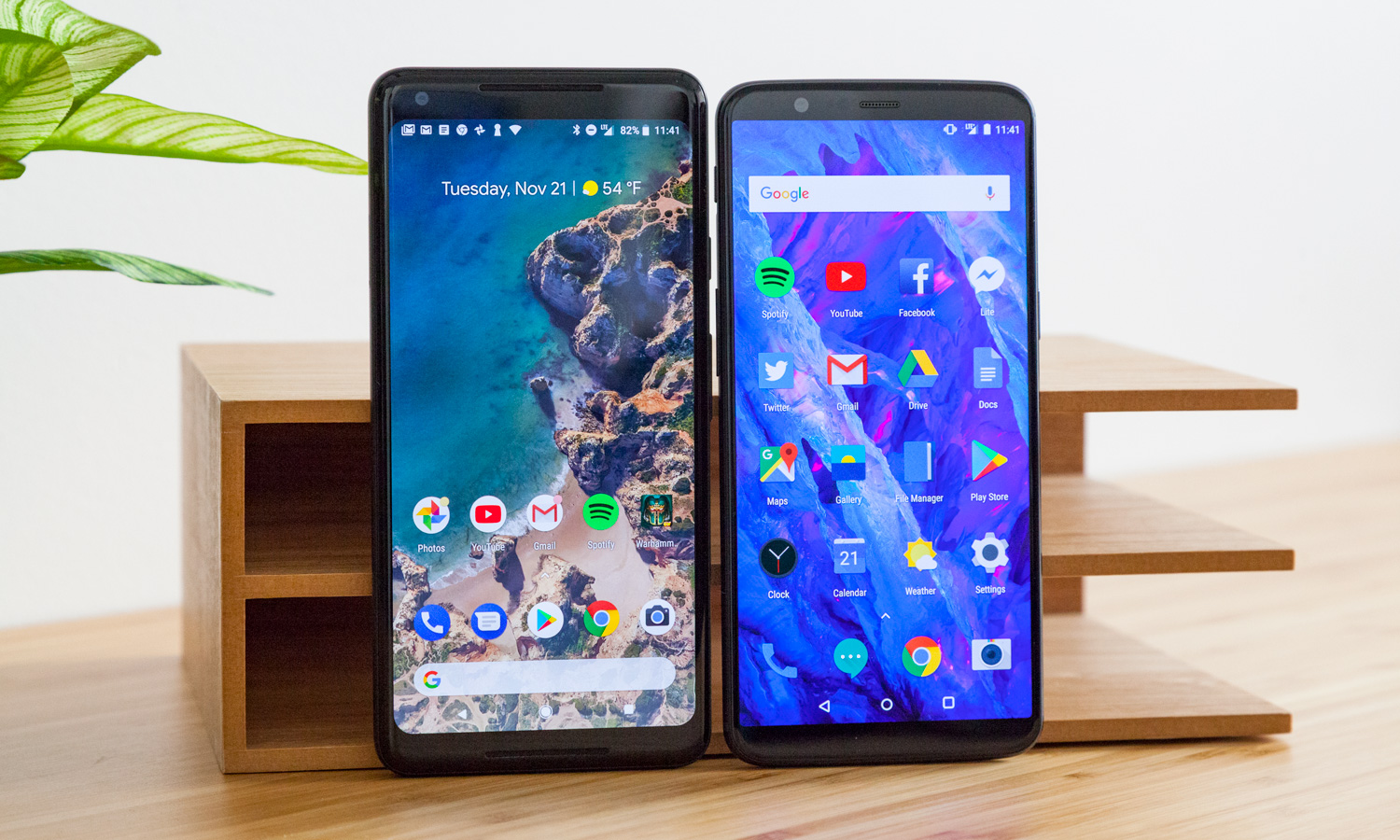 OnePlus 5T vs Pixel 2: Why OnePlus Wins | Tom's Guide