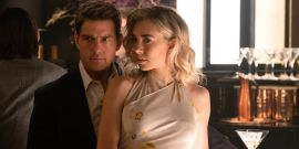 How Jurassic World: Dominion Helped Mission: Impossible 7's Vanessa Kirby Prepare To Work With New Safety Protocols