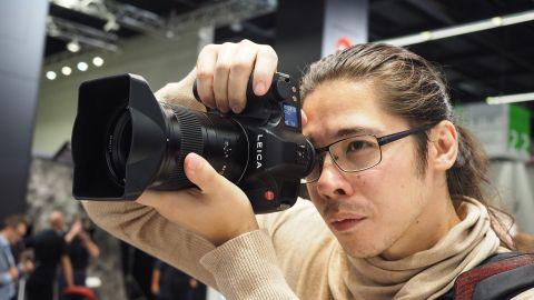 Summarit-S 35mm f/2.5 ASPH