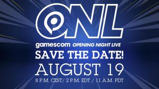 Gamescom Opening Night Live 2019 How To Watch The Announcement Live