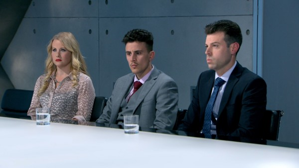 The Apprentice (Boundless/BBC)