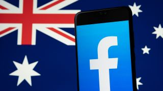 Facebook bans news in Australia