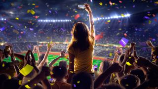 How Automated Networking Supports the Game Day Experience