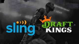 Sling TV DraftKings Basketball Channel
