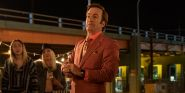 Better Call Saul Premiere: Bob Odenkirk And The Creators On Gene's Cold Open And That Lovely Cameo