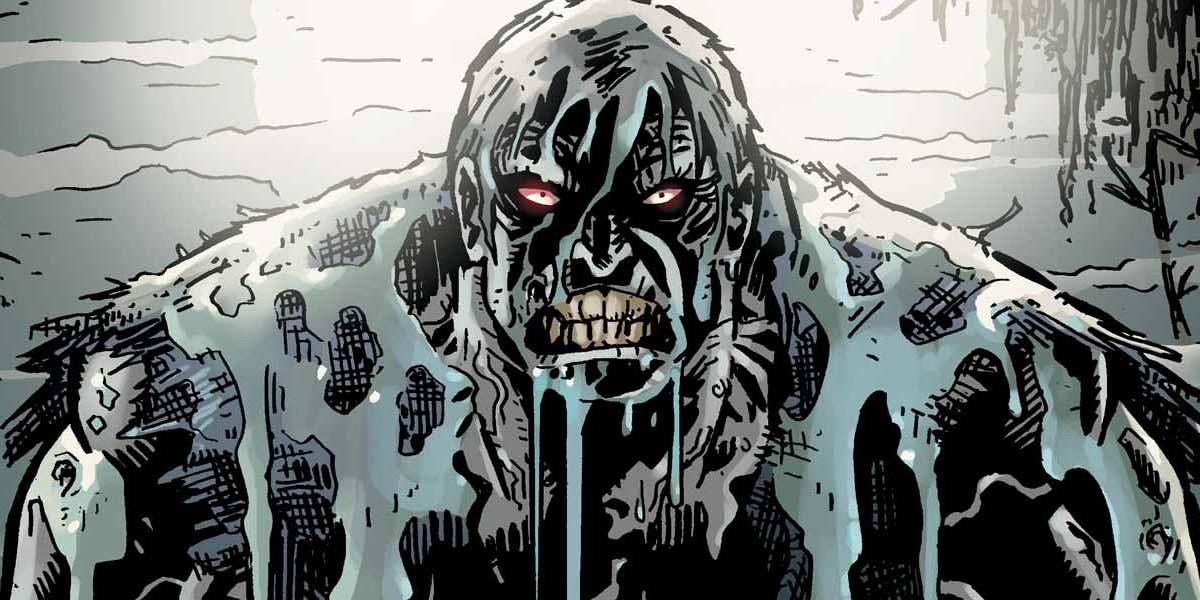 Solomon Grundy (DC Comics)