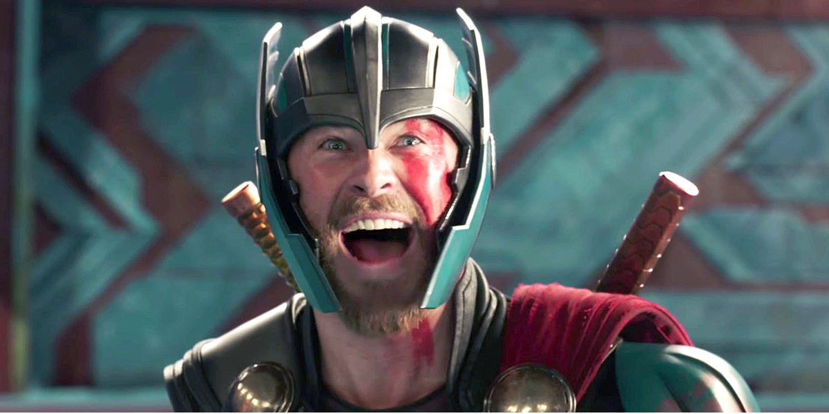 Ryan Goslings Meeting With Taika Waititi Launches Thor 4