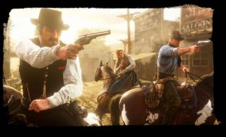 Game site pays £1 million to charities to 'apologise' for Red Dead