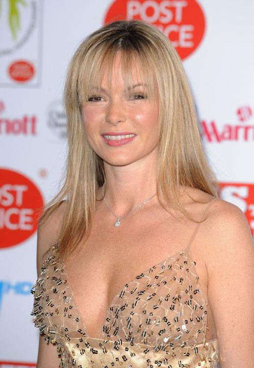 Stephanie Beacham's Botox warning to Amanda