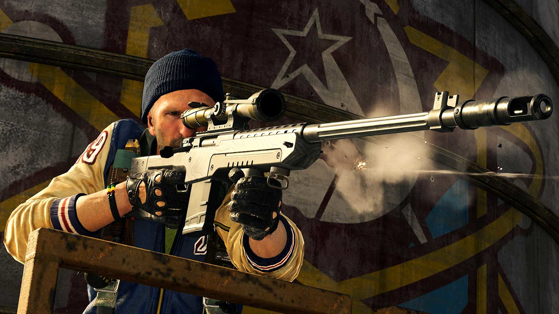 Call of Duty: Warzone reportedly bans 60,000 cheaters in one massive wave