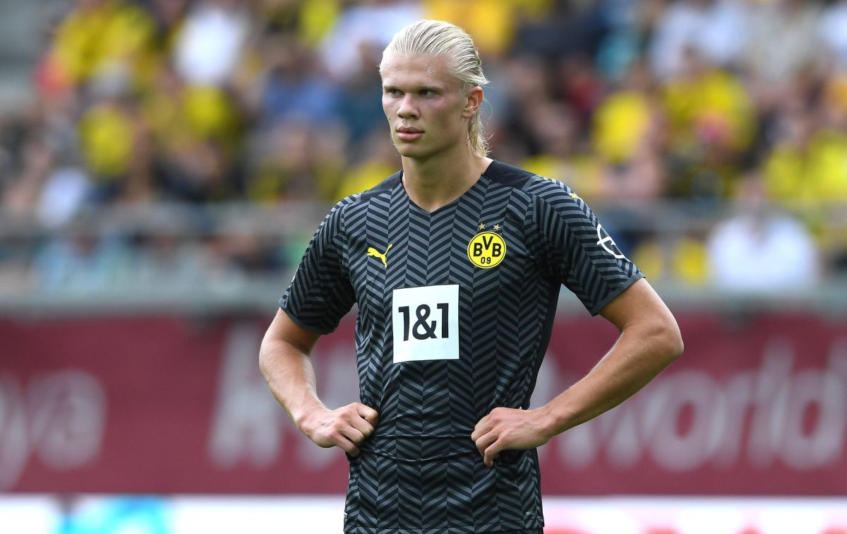 Manchester United transfer news: United yet to give up on Erling Haaland
