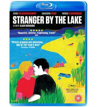 Stranger By The Lake 2D Blu-ray (Final)