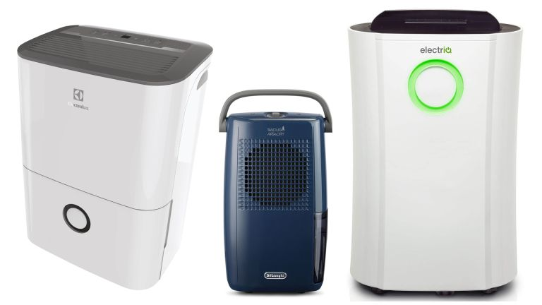 Best dehumidifier 2018: beat damp and mould in your house | T3