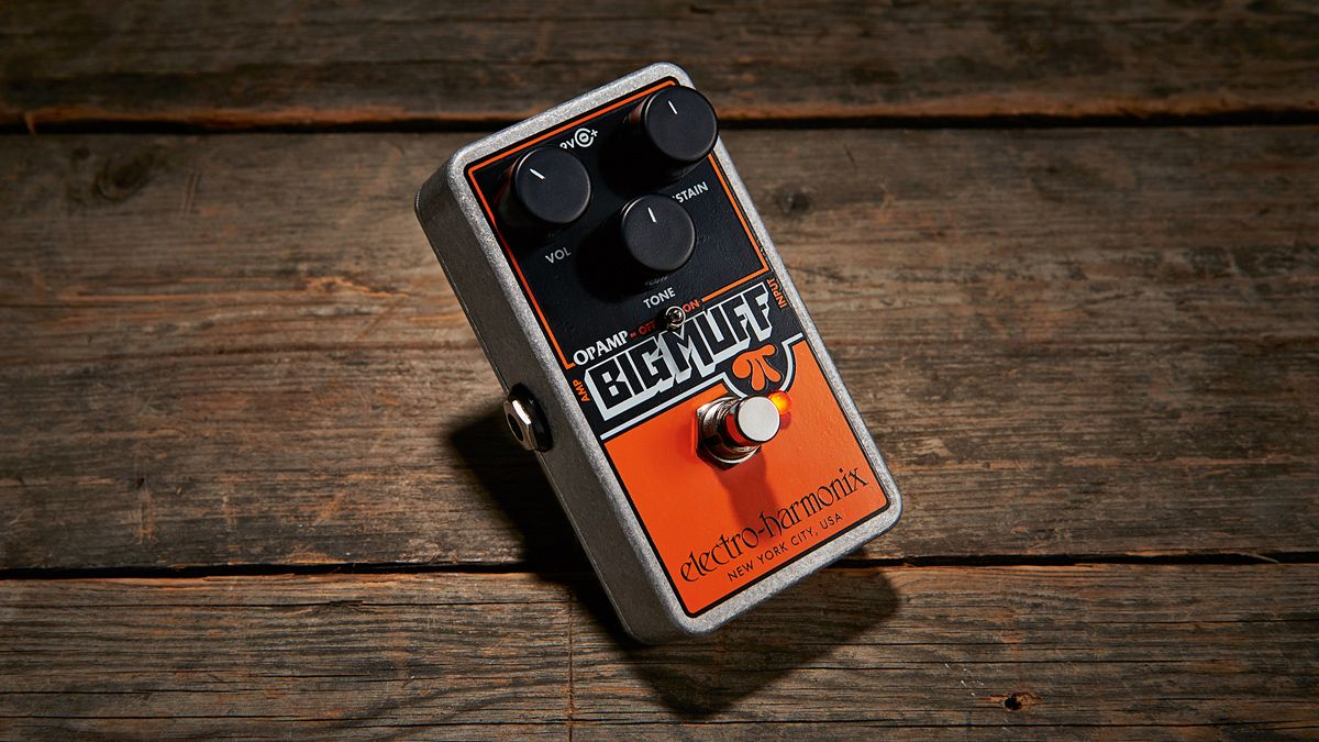 The 10 best fuzz pedals for guitar players