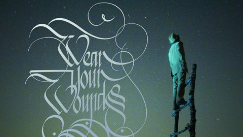 Cover art for Wear Your Wounds - WYW album