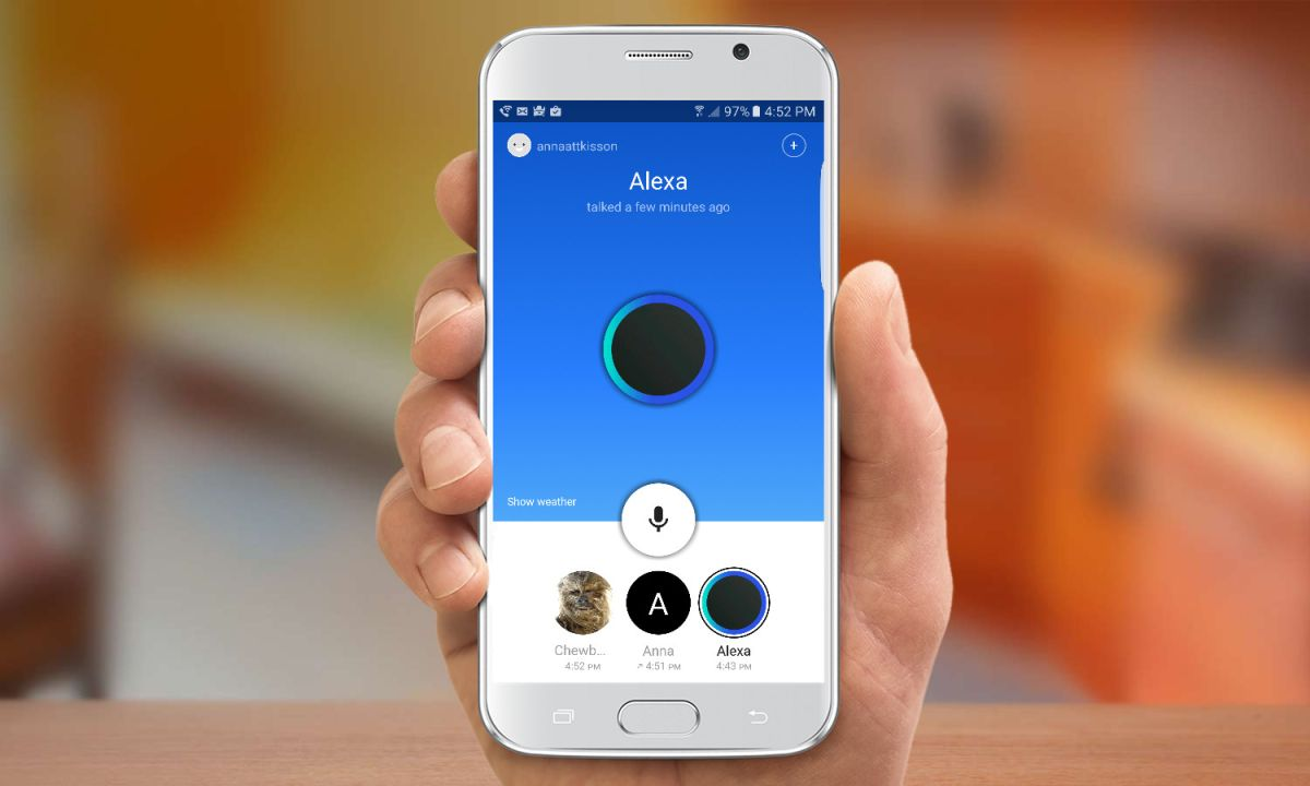 Unofficial Alexa Apps Compared: What's Good, What's Missing