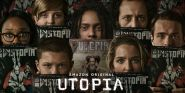 Why Amazon's Utopia Killed Off That Main Character So Early, According To Gillian Flynn