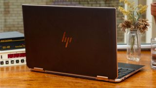 Dell XPS 13 (2020) vs HP Spectre x360