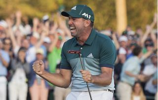 US Masters TV Coverage - when and what channels it's on