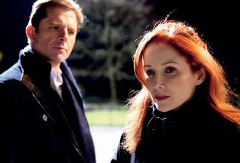 Will Faye destroy Mark's life?
