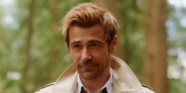 Why Legends Of Tomorrow's Matt Ryan Didn't Want A Happy Ending For John Constantine
