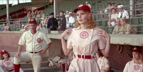 Amazon's A League Of Their Own Series Casts A Good Place Star