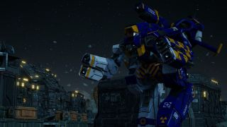 Mechwarrior 5 DLC preview image